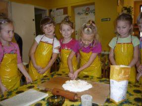 Pieczemy ciasto