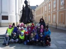 Z wizytą w muzeum Karola Wojtyły w Wadowicach
