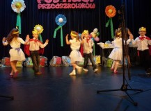 Festiwal Przedszkolaka