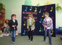 Konkurs piosenki