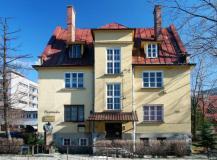 dom Kornela Makuszyńskiego