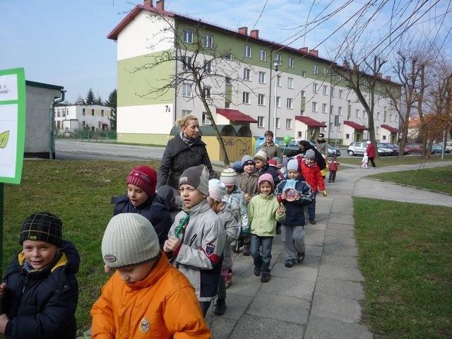 Marsz Ekologiczny